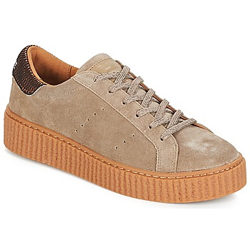 Chaussures Femme Baskets basses No Name PICADILLY SNEAKER Dune