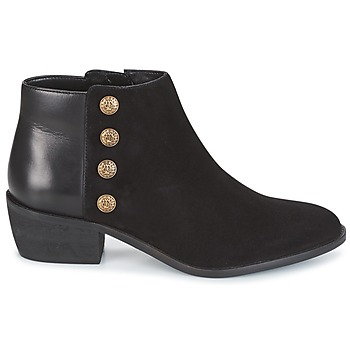 Bottines Dune London PANELLA