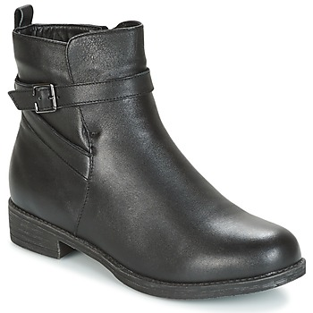 Chaussures Femme Boots Wildflower MADRIEL Noir