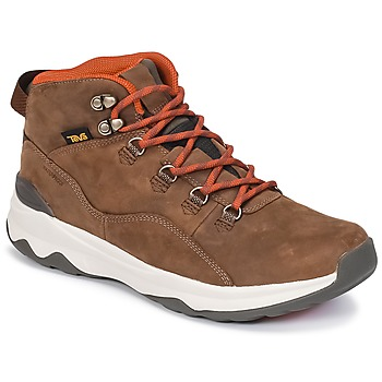 Chaussures Air max tnHomme Baskets montantes Teva ARROWOOD UTILITY MID Marron