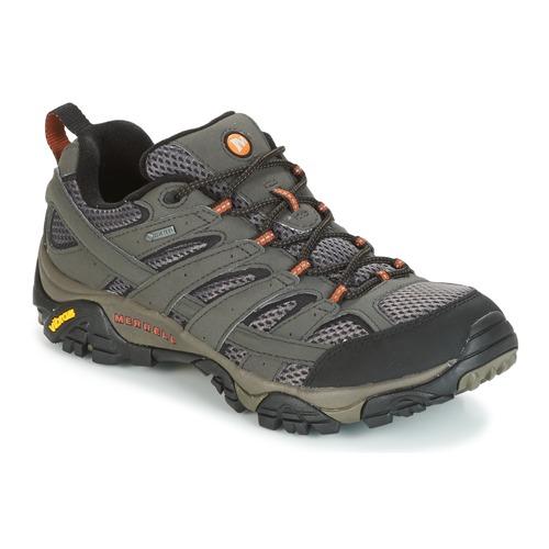 Chaussures Homme Randonnée Merrell MOAB 2 GTX Gris