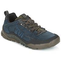 Chaussures Homme Multisport Merrell ANNEX TRAK LOW Bleu