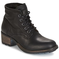 Chaussures Femme Bottines PLDM by Palladium CARTHY CMR Noir