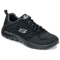 Chaussures Homme Fitness / Training Skechers FLEX ADVANTAGE 2.0 - Noir