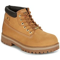 Chaussures Air max tnHomme Boots Skechers SERGEANTS Camel