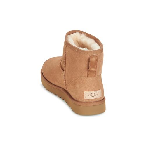 UGG CLASSIC MINI II Camel