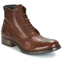 Chaussures Air max tnHomme Boots Moma CUSNA COPPER Marron
