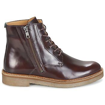 Boots Kickers OXFOTO