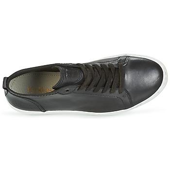 Kickers REVIEW Noir
