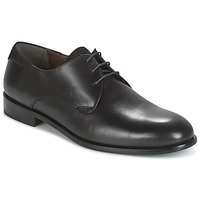 Chaussures Homme Derbies So Size HUPO Noir