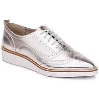 Chaussures Air max tnFemme Richelieu KG by Kurt Geiger KNOXY-SILVER Argent
