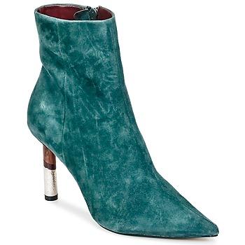 Chaussures Air max tnFemme Bottines KG by Kurt Geiger RAINE-GREEN Vert