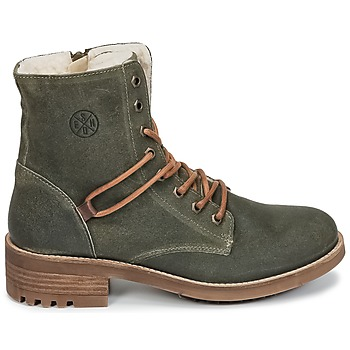 Boots enfant Bullboxer CHEWIM