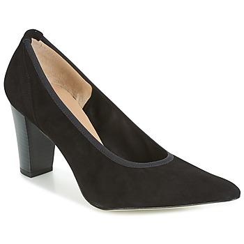 Chaussures Femme Escarpins Perlato GARDEL Noir