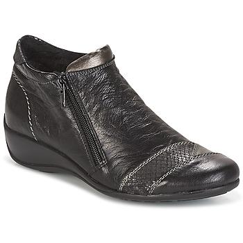 Chaussures Air max tnFemme Boots Remonte Dorndorf LOUNA Noir