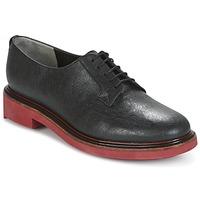 Chaussures Femme Derbies Robert Clergerie JONCKO-GRAFFITI-NOIR Noir