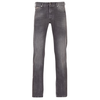 Vêtements Homme Jeans droit Replay GROVER Gris