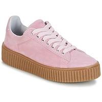 Chaussures Air max tnFemme Baskets basses Yurban HADIL Rose