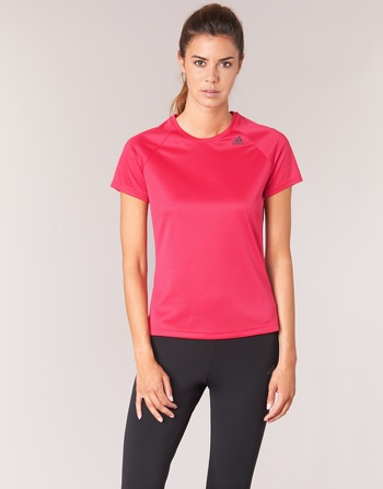 adidas Performance D2M TEE LOSE Rose
