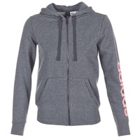 Vêtements Femme Sweats adidas Performance ESS LIN FZ HD Gris