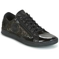 Chaussures Femme Baskets basses Pataugas JESTER Noir