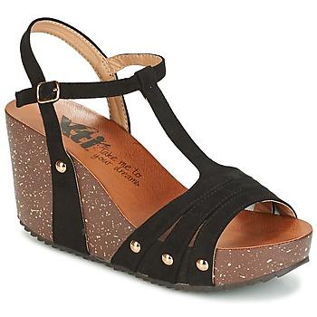 Chaussures Air max tnFemme Sandales et Nu-pieds Xti  Noir