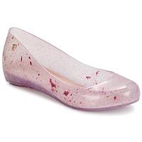 Chaussures Femme Ballerines / babies Melissa ULTRAGIRL XII Rose glitter