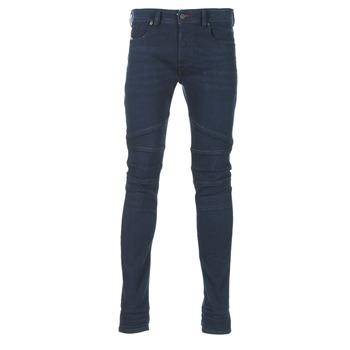 Vêtements Homme Jeans slim Diesel FOURK Bleu 84HR