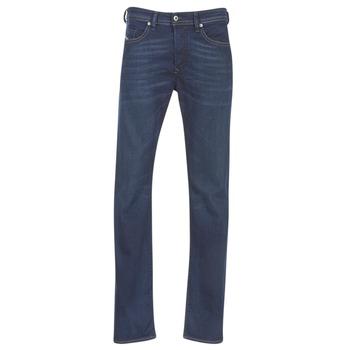 Vêtements Homme Jeans droit Diesel BUSTER Bleu 857Z