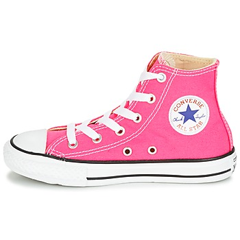Converse CHUCK TAYLOR ALL STAR SEASONAL HI Rose