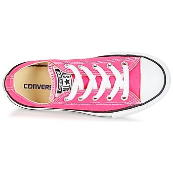 Converse CHUCK TAYLOR ALL STAR SEASONAL OX Rose