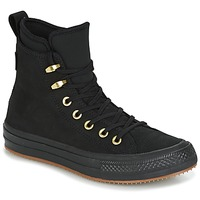 Chaussures Femme Baskets montantes Converse CHUCK TAYLOR WP BOOT musta