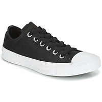 Chaussures Femme Baskets basses Converse CHUCK TAYLOR ALL STAR musta
