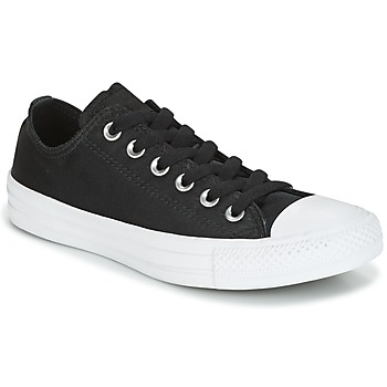 Chaussures Femme Baskets basses Converse CHUCK TAYLOR ALL STAR Noir / Blanc