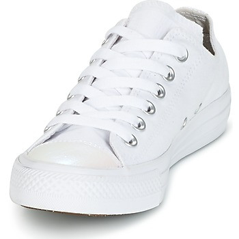 Converse CHUCK TAYLOR ALL STAR Blanc / Nacre
