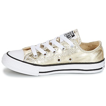 Converse CHUCK TAYLOR ALL STAR kulta