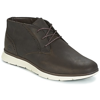 Chaussures Homme Baskets montantes Timberland FRANKLIN PRK CHUKKA Mulch Mincio