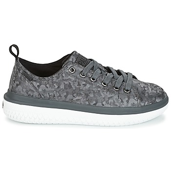 Baskets Basses palladium crushion lace camo