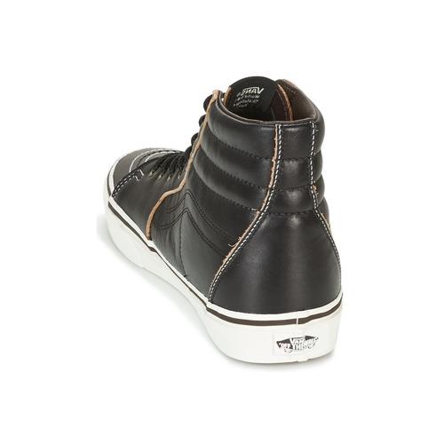 Vans SK8-HI Noir
