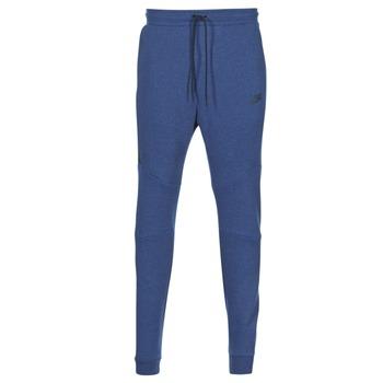 Vêtements Homme Pantalons de survêtement Nike TECH FLEECE JOGGER Bleu