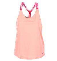 Vêtements Femme Débardeurs / T-shirts sans manche Nike NIKE DRY TANK ELASTIKA Rose / Rouge