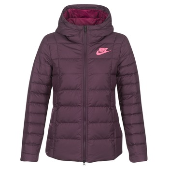 Nike DOWN FILL JKT Bordeaux / Rose