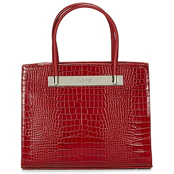 Sacs Femme Sacs porté main David Jones JALOM Rouge