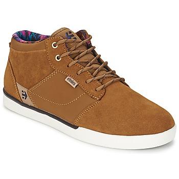 Chaussures Air max tnHomme Baskets montantes Etnies JEFFERSON MID Marron