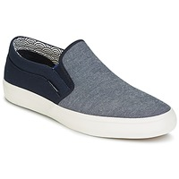 Chaussures Homme Slips on Jack & Jones RUSH Marine