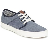 Chaussures Homme Baskets basses Jack & Jones TURBO Bleu