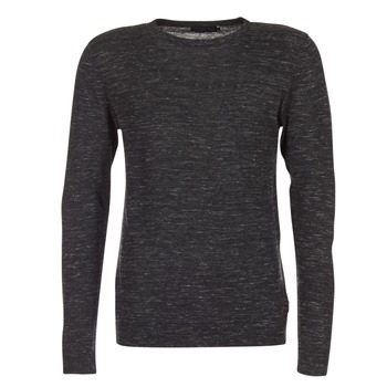Vêtements Homme Pulls Jack & Jones GROW ORIGINALS Noir