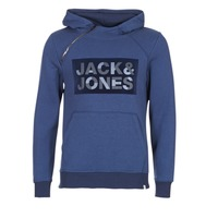 Vêtements Homme Sweats Jack & Jones KALVO CORE Bleu
