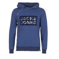 Vêtements Homme Sweats Jack & Jones KALVO CORE Bleu