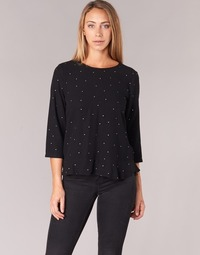 Vêtements Femme Tops / Blouses Betty London HALETRE Noir